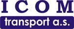 icom logo male